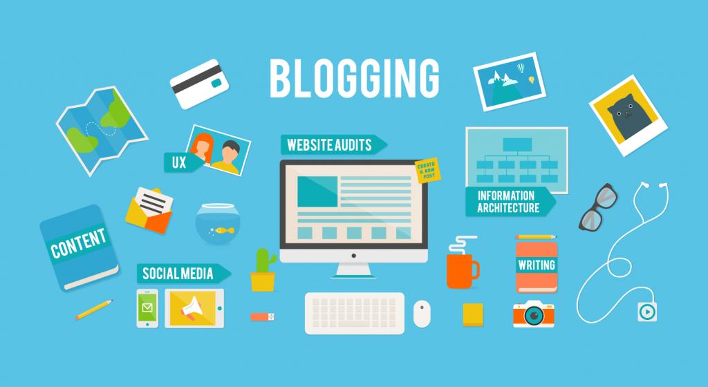 Supreme Media | Waarom is een blog zo belangrijk?