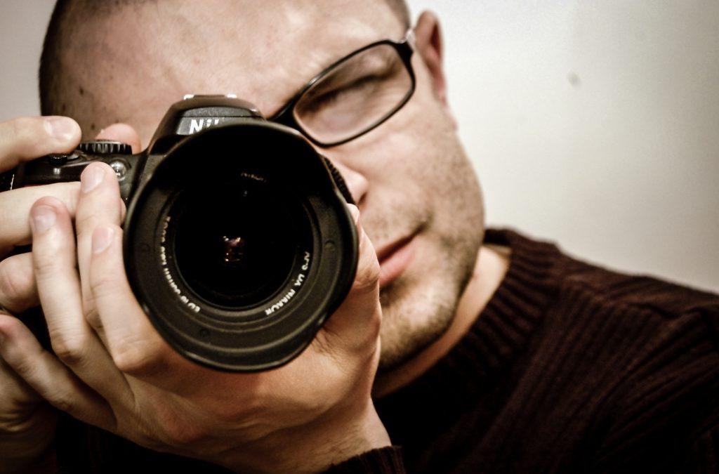 10 tips voor betere foto's op jouw website