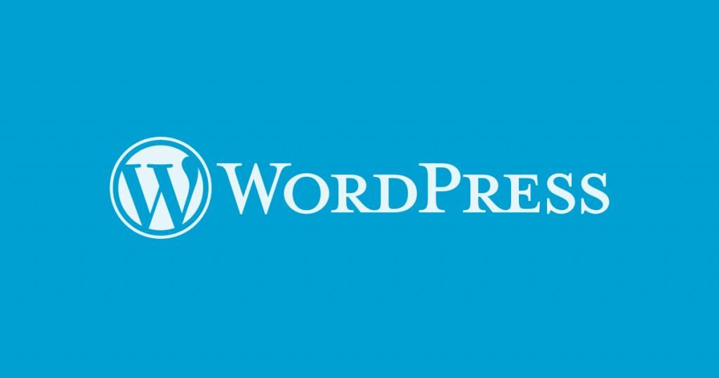 waarom wij met wordpress werken!